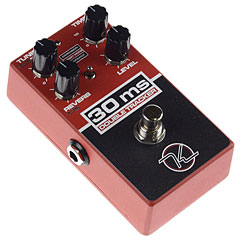 Keeley 30ms Double Tracker « Guitar Effect