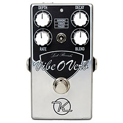 Keeley Vibe-O-Verb « Guitar Effect
