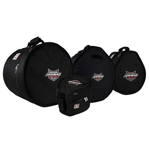 Housse pour batterie AHead Armor 20/10/12/14 Drum Bag Set