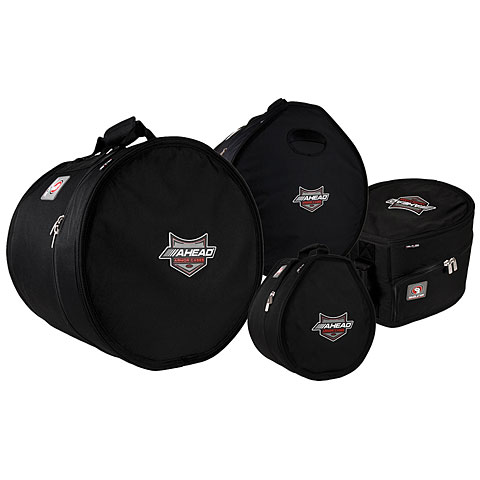 Funda para baterías AHead Armor 22/10/12/14 Drum Bag Set