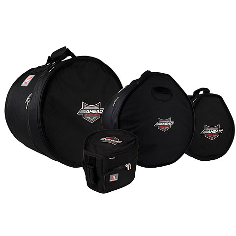 AHead Armor 22/10/12/16 Drum Bag Set