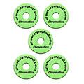 Pad de práctica Cympad Chromatics Green