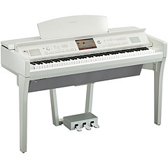 Yamaha Clavinova CVP-709 PWH « Digitalpiano