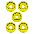 Övningspad Cympad Chromatics Yellow