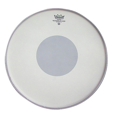 "Parches para caja Remo Controlled Sound 12"" Coated Snare Head"