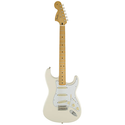 Fender Jimi Hendrix Stratocaster MN OWT « Electric Guitar