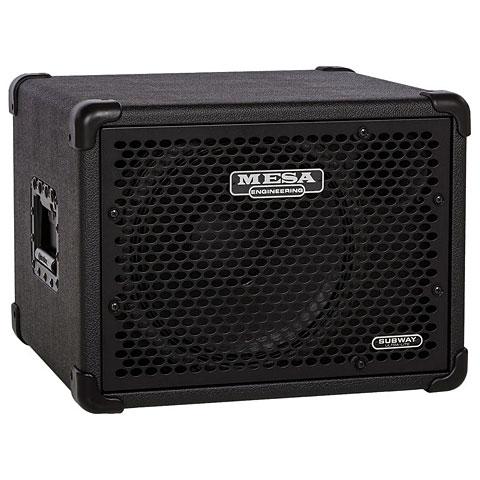 """Box E-Bass Mesa Boogie Subway 1x12""""/Horn Bass Cabinet"""