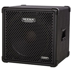 """Mesa Boogie Subway 1x15""""/Horn Bass Cabinet « Box E-Bass"""