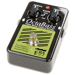 EBS OctaBass Studio Edition « Bass Guitar Effect