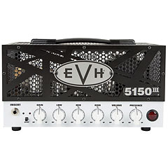 EVH 5150 III Mini LBX Lunchbox Head « Tête ampli guitare