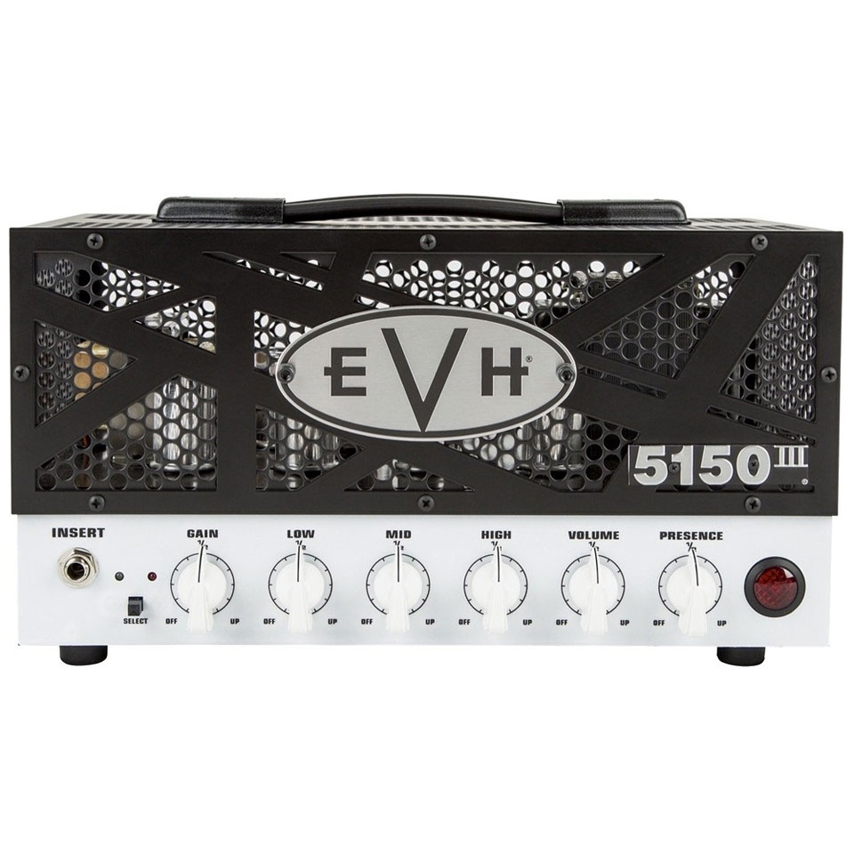 evh 5150 iii mini lbx lunchbox head guitar amp head. Black Bedroom Furniture Sets. Home Design Ideas