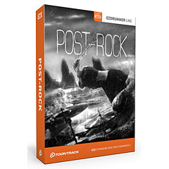 Toontrack Post Rock EZX « Softsynth