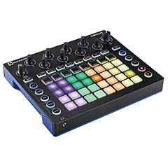 Novation Circuit « DJ-Groovebox