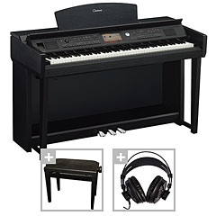 Yamaha Clavinova CVP-705 B Set I « Digital Piano