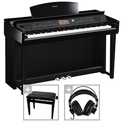Yamaha Clavinova CVP-705 PE Set I « Pianoforte digitale