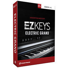 Toontrack EZkeys Electric Grand « Softsynth