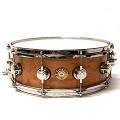 "DW Jazz Series Cherry Gum 14"" x 6"" Snare Drum « Snare Drum"