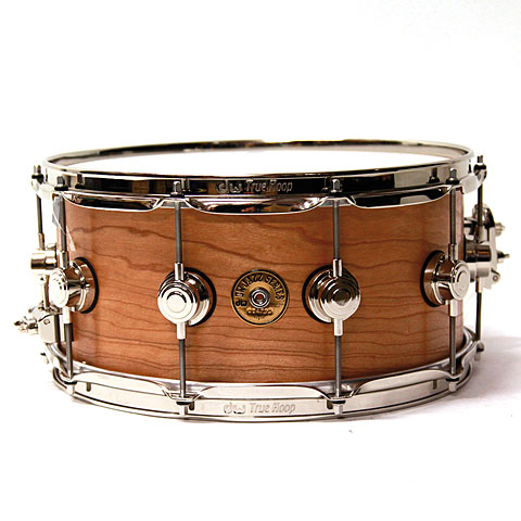 DW Collector´s Cherry Jazz 14  x 6,5