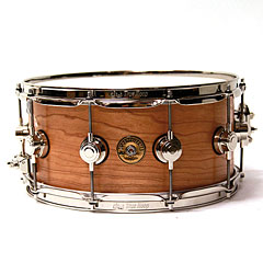 "DW Jazz Series Cherry 14"" x 6,5"" « Caisse claire"