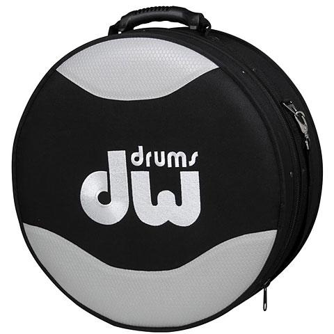 """Funda para baterías DW 14"""" x 6,5"""" Deluxe Snare Drum Bag"""
