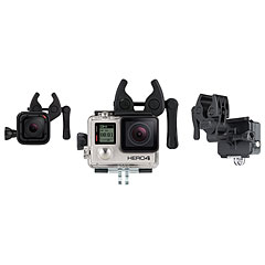 GoPro Sportsman Mount - Gun, Rod, Bow « Action Cam