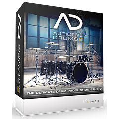 XLN Audio Addictive Drums 2 « Synthétiseurs virtuels