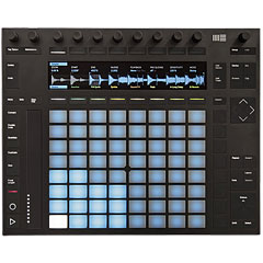 Ableton Push 2 « Controllo MIDI