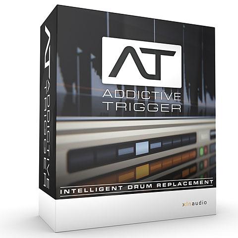 XLN Audio Addictive Trigger