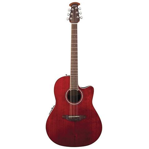 Guitarra acústica Ovation Celebrity CS24-RR
