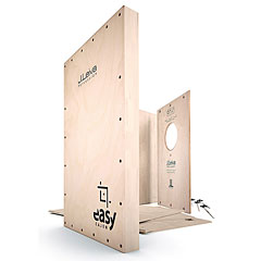 J.Leiva Easy Cajon Travel Bausatz