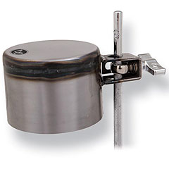 "Latin Percussion Raw 4"" Potz with Mount LP1604 «"