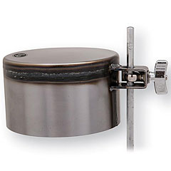 "Latin Percussion Raw 6"" Potz with Mount LP1606"