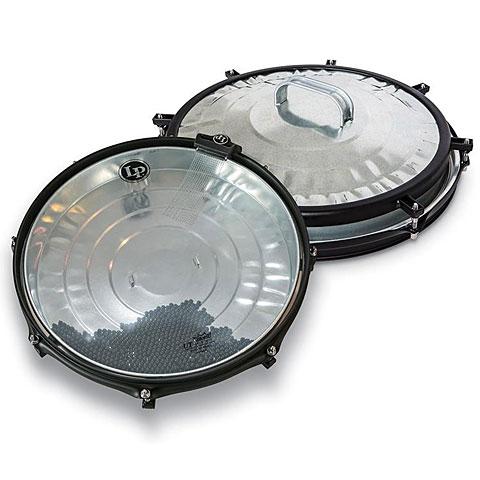 Latin Percussion RAW LP1601 Trash Snare