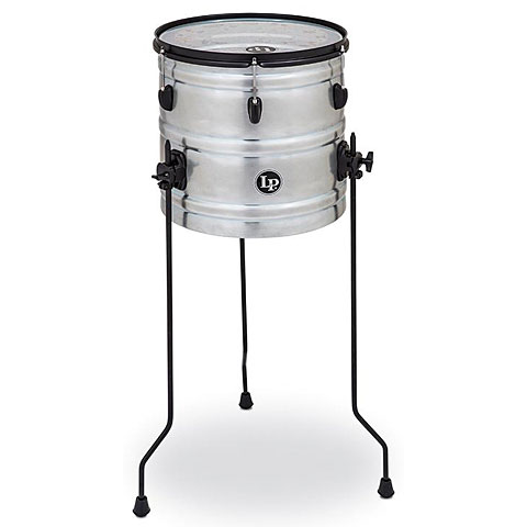 Latin Percussion RAW LP1614 Street Can 14""