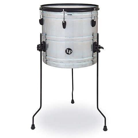 "Street Can Latin Percussion Raw 16"" Street Can LP 1616"
