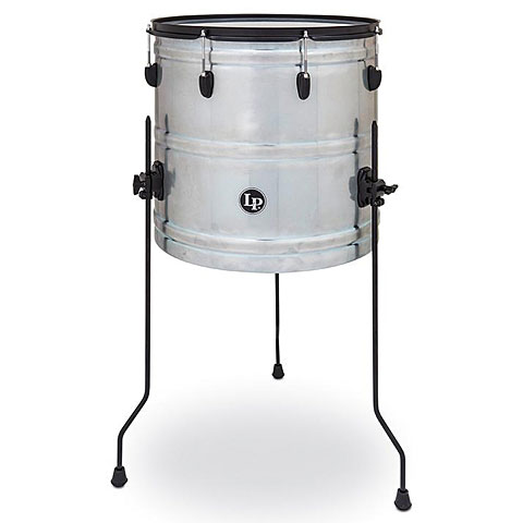 """Street Can Latin Percussion Raw 18"""" Street Can LP 1618"""