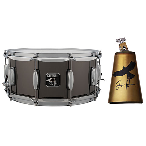 Gretsch Signature Taylor Hawkins (Foo Fighters) Snare