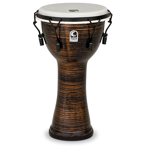 Djembe Toca Percussion Freestyle II Djembe 10""