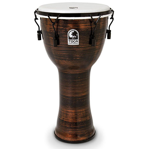 Toca Percussion Freestyle II TF2DM-12SC