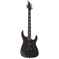 Caparison Dellinger II FX-WM MG « Electric Guitar