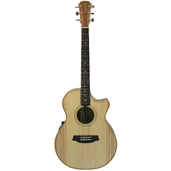 Cole Clark AN2 EC BB « Guitare acoustique