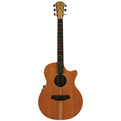 Cole Clark AN2EC-RDBL « Acoustic Guitar