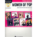 Hal Leonard Woman of Pop for Trombone « Play-Along
