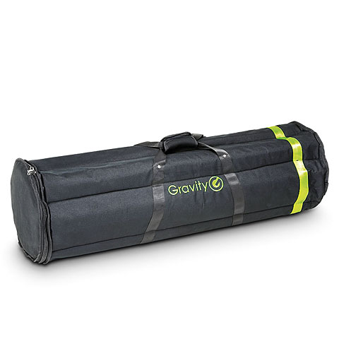 Mikrofonständer Gravity BGMS 6 B Heavy Duty Transport Bag for 6 Microphone Stands