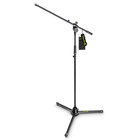 Microphone Stand Gravity MS 4321 B