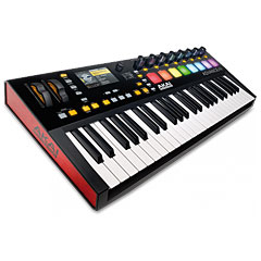 Akai Advance 49 « Masterkeyboard