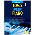 Libro de partituras Dux Tom's Pop Piano 1