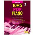 Notenbuch Dux Tom's Pop Piano 2