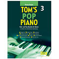 Libro di spartiti Dux Tom's Pop Piano 3