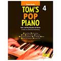 Libro de partituras Dux Tom's Pop Piano 4